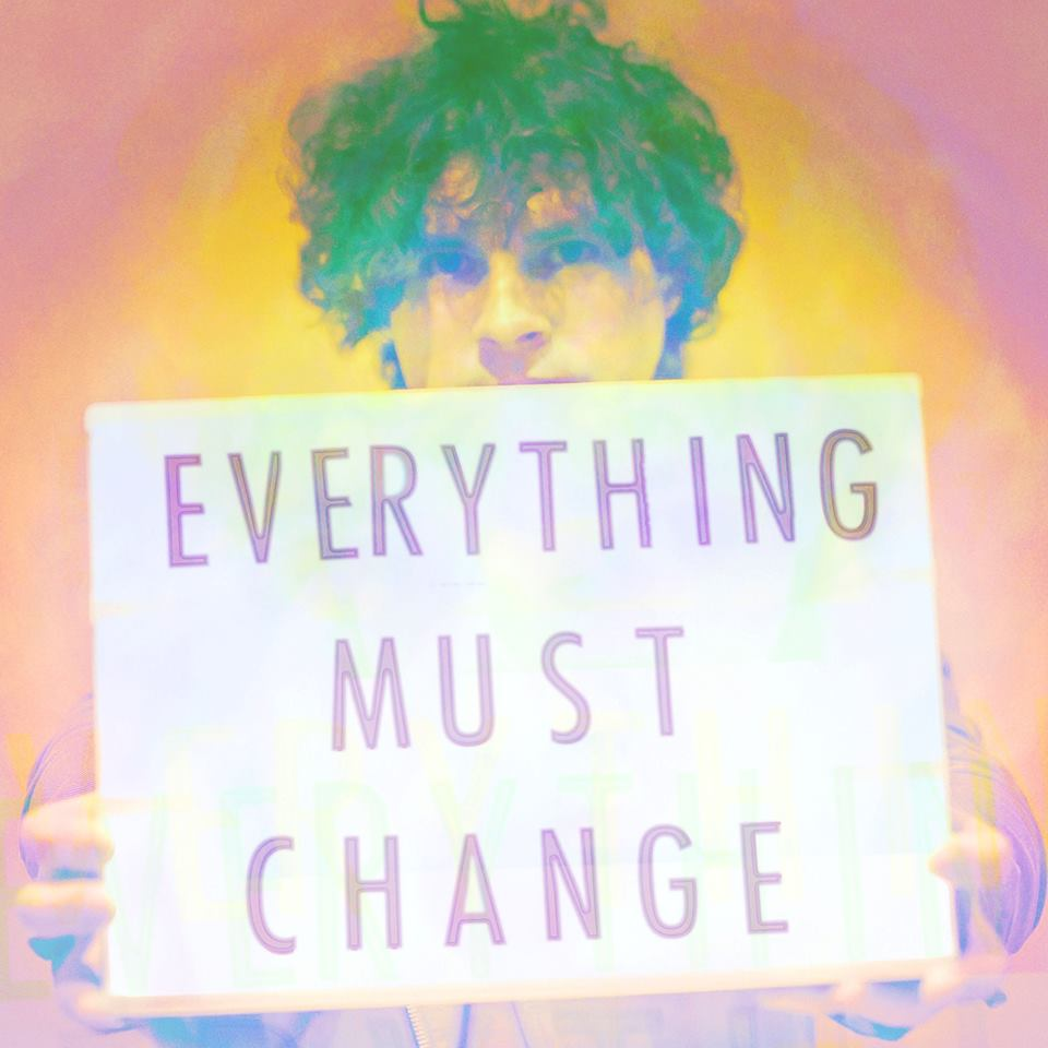 "Paddy Casey has just released his new single titled ""Everything Must Change"" , see Paddy Casey perform live at The Garbo's Venue in Castlebar on January 14th 2017, Tickets are on sale now from Tickets.ie Ireland, Downtown Records and Hogs Heaven Bar in Castlebar"