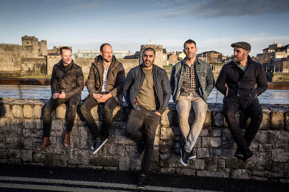 Hermitage Green will be performing a Sold Out show at The Garbo's Venue in Castlebar on December 27th, The Band have just announce there biggest headline show when they will perform at King John's Castle in Limerick on April 30th. Tickets on sale now! Photo: Ken Coleman